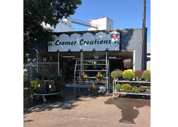 About Us And Business Hours Cromer Creations Cannon Falls